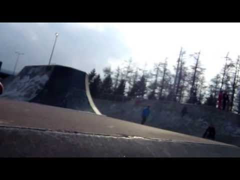 Dylan Little. Quick Clips.