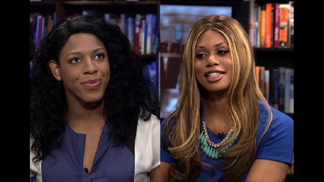 Quot Black Trans Bodies Are Under Attack Quot Activist Cece