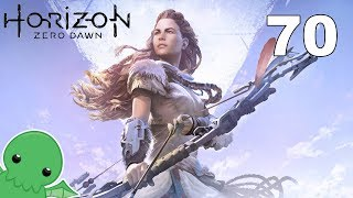 Degenerate Dinosaurs - Part 70 - Horizon Zero Dawn