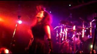 Sirenia - The Seventh Summer (vivo en The Roxy Live Bar)