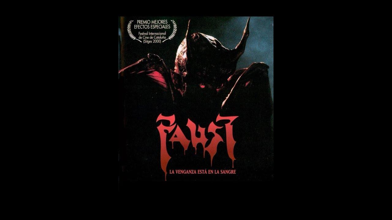 Faust - Terror - Audio Ingles . Sub Español