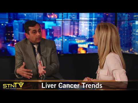 Dignity  Health | Liver Cancer Trends News Brief