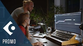 What is New in Cubase 10 | Promo Video