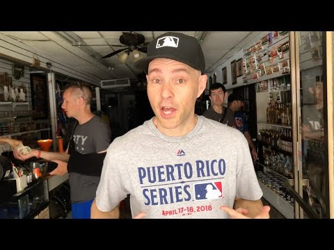 VLOG #13 -- Massive blackout in Puerto Rico!