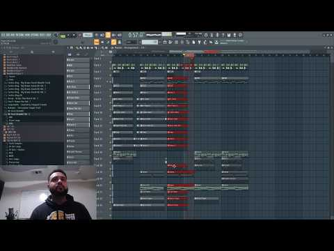 Curtiss King Beat Cook Up! (FL Studio 20.1) (1-22-19)