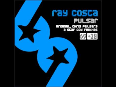 Ray Costa - Pulsar (Original Mix) [Preview]
