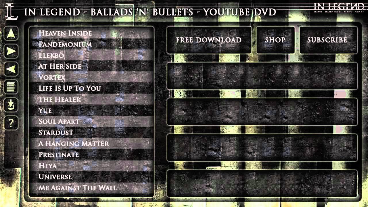 Ballads & Bullets vol. 7