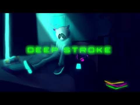 "CLiONE - 1st single ""DEEP STROKE"" (Audio Video)"
