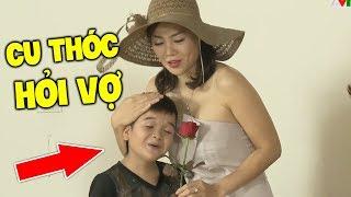 Phim Hài Hay Mới Nhất 2020 | Cu Thóc Hỏi Vợ | Phim Hài Quang Tèo, Cu Thóc Mới Nhất
