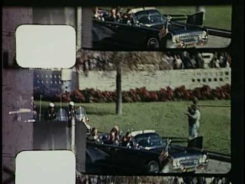 MPIs digital restoration of the Zapruder film / how it was done