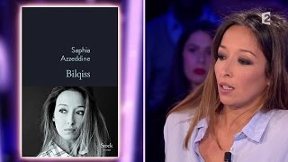 Saphia Azzeddine - On n'est pas couché 14 mars 2015 #ONPC