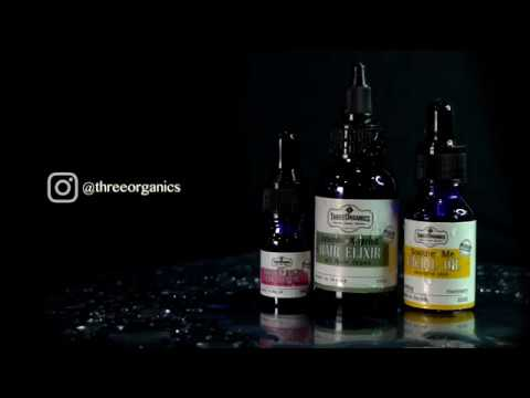 Three Organics (promotional video)