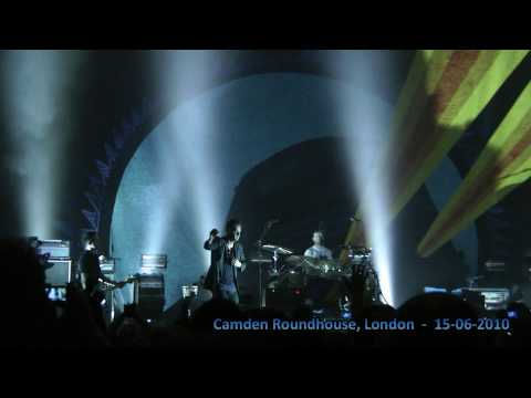 Keane live - Crystal Ball (HD) , Roundhouse, London - 15-06-2010