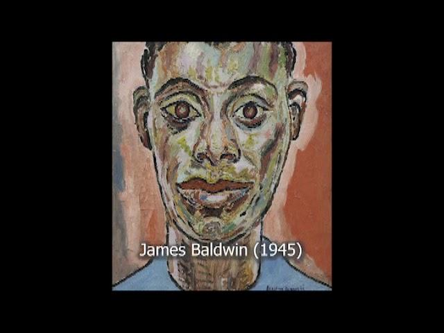 Beauford Delaney | documentary trailer | So Splendid a Journey