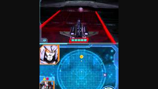 transformers war for cybertron ds decepticons part 4.entering trypticons station