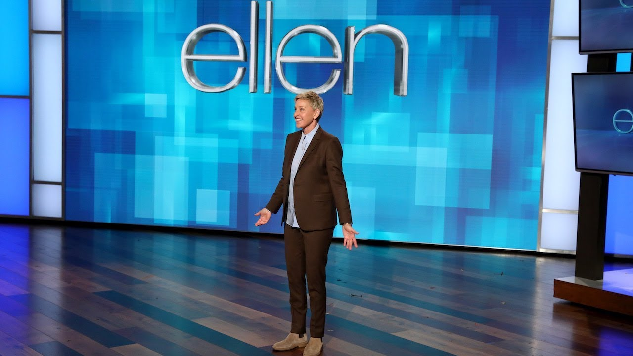 Mark Ruffalo slams Ellen DeGeneres' attempts to 'be kind' to George W. Bush