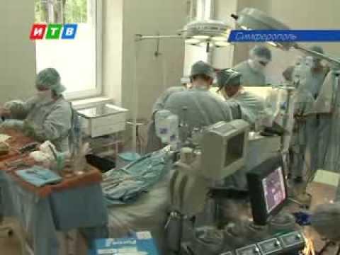 Ремонт отделения кардиохирургии в Университетской клинике завершат к концу года