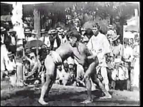 This Genuinely Old Footage Of Hawaii Was Taken By Thomas Edison For Robert Bonnine Who Filming The Documentary Actuality In 1906