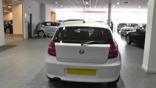 BMW 1 Series (E87) 116i Sport N43 2.0 (ZA58) U4409
