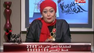 بالفيديو.. هالة فاخر: «محدش يقدر ينسى وقفة السعودية معانا»