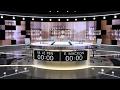 Débats présidentiels : un spectacle télévisuel mais peu d'effet sur l'électorat