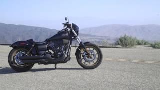 2016 Best Cruiser Motorcycle - Harley-Davidson Low Rider S