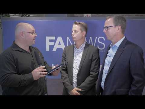 FAnews chats to Thomas Barenthein & Achim Klennert from Hannover RE