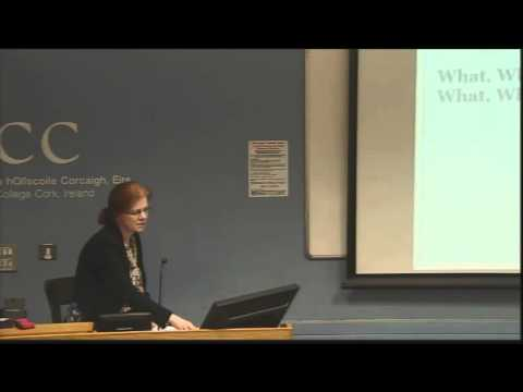 Consumer Law: Compliance and Protection Seminar (Dr Fidelma White)