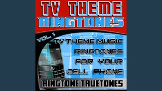 "TV Theme From ""Cops"" (Bad Boys) (Ring Tone)"