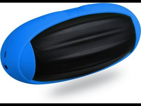 Boat Rugby 2 1 Bluetooth Speakers Unboxing