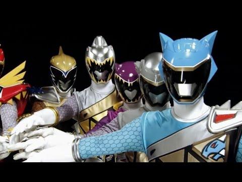 Power Rangers Super Ninja Steel Episode 13 - video dailymotion