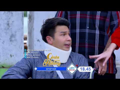 "RCTI Promo Layar Drama Indonesia ""CINTA YANG HILANG"" Episode 265, 12 November 2018"