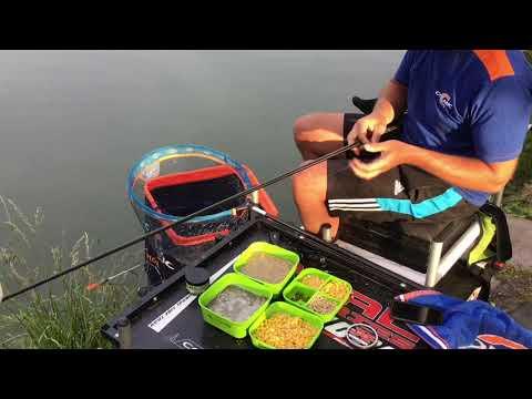 Bakkie's Fishing School : Margin Fishing