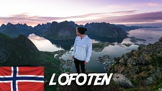 LOFOTEN - The Most INCREDIBLE Place in NORWAY!