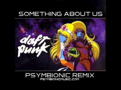 Daft Punk   Something About Us Psymbionic Remix  Glitch Hop   Dubstep