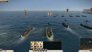 Total War Nations - Sparta #15 The Spartan Navy's Finest Hour