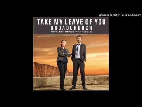 Ólafur Arnalds - Take My Leave Of You (ft. Arnór Dan)