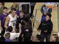 Muskie Boys Basketball vs Davenport North 1/26/18