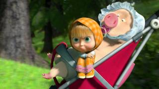 ���� � ������� (Masha and The Bear) - ������� ������ (18 �����)