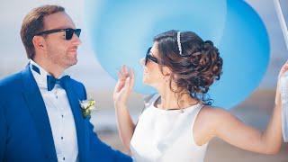 Морская свадьба — Love Story