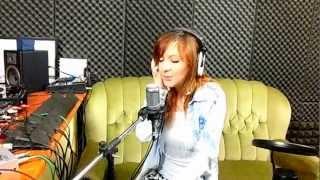 BianK - Mai frumoasa (cover LIVE Laura Stoica)