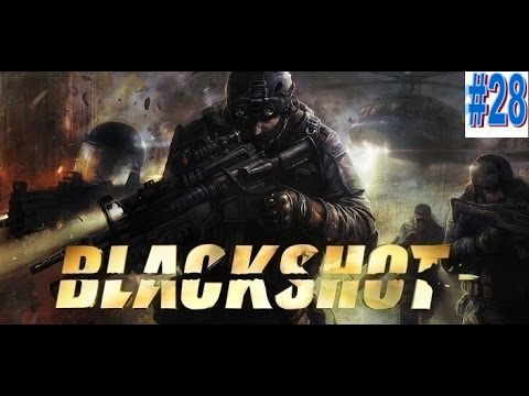 BLACKSHOT #28 - OFFICE SD-I with PSGI ArcticWolf