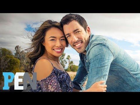 Property Brothers' Drew Scott & Linda Phan Reveal Destination Wedding Details & More | PEN | People