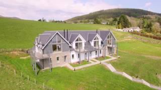 Clyde Property - Fearnan, Loch Tay, Perthshire