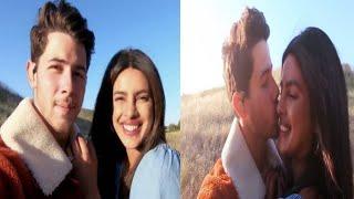 #Priyanka Chopra makes a stunning cameo in #Nick Jonas Until We Meet Again music video