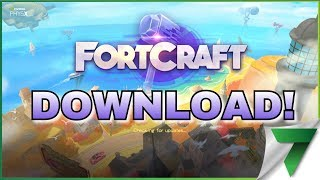 FORTCRAFT HOW TO DOWNLOAD! FORTNITE MOBILE RIP OFF! | Fortcraft
