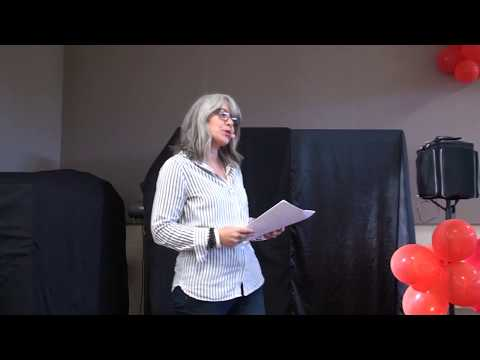 Book Launch of Dancing in the Rain by AA -  Part 1