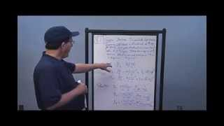 Fundamentals of Corporate Finance: Chapter 8 Problems thumbnail