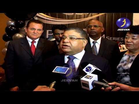 Elekta Abudhabi News Jeevan TV Dubai