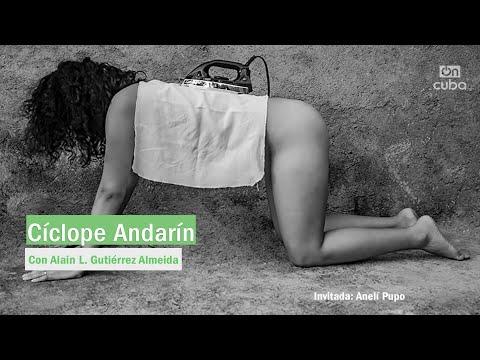 """Cíclope Andarín: """"La fotografía es una manera de canalizar mi energía"""""""